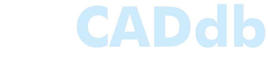 CADdb Logo