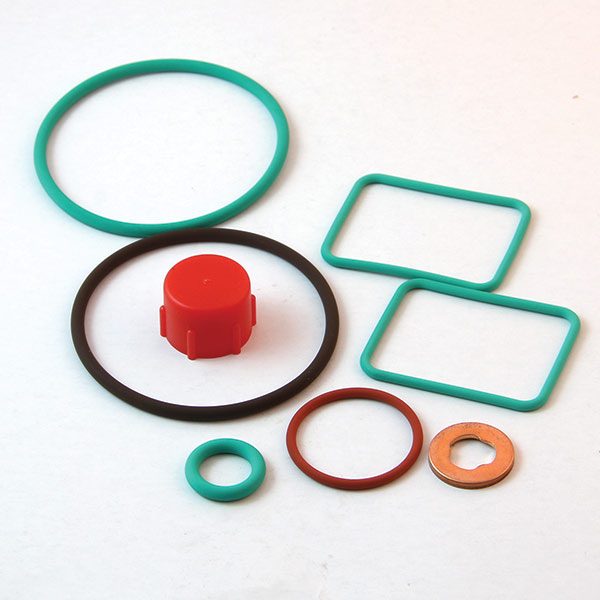 O-ring Repair Kit (Suitable for MB Actros / Axor EUP)