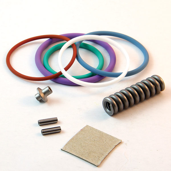 O-ring Repair Kit (Suitable for Scania R EUI  / PDE 100)